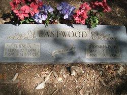 Raymond Hagard Eastwood