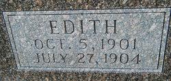 Edith Carrico