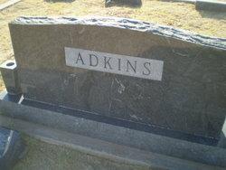 Kathryn <i>Twiner</i> Adkins