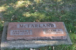 Amanda E. Mandy McFarland