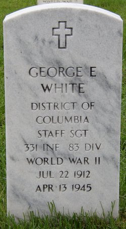 George Emmet White