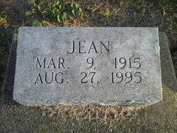 Alice Jean <i>Shanks</i> Craver