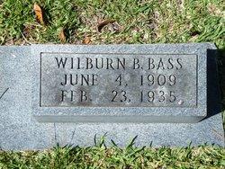 Wilburn Bass
