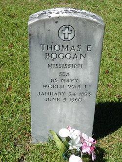 Thomas E. Boggan