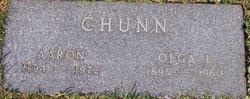 Aaron Chunn