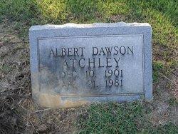 Albert Dawson Atchley