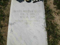 Daniel William Danny Davey