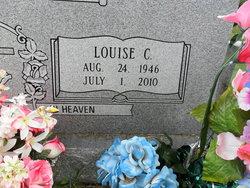 Louise Cecelia <i>Heckner</i> Crouse