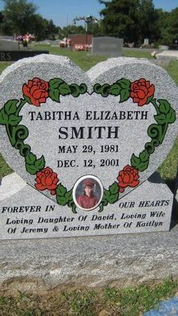 Tabitha Elizabeth <i>Craig</i> Smith