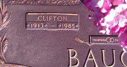 Clifton Baugh