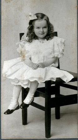 Frances Arlene <i>Hoag</i> Hodder