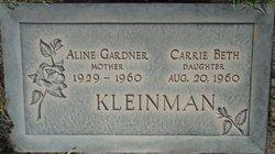Aline & Carrie Beth Kleinman