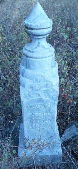 Alva J. Fleming