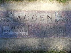 Herman Aggen