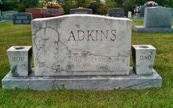 Ethel D. <i>Brewer</i> Adkins