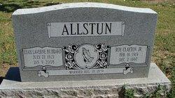 Roy Clayton Jr. Allstun