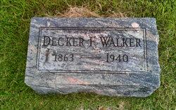 Decker Fannin Walker