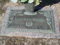 Ralph Ken Houston