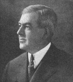 Harry Irving Thayer