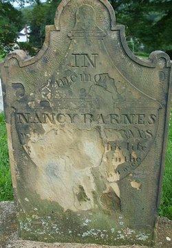 Elizabeth Nancy <i>Harrison</i> Barnes