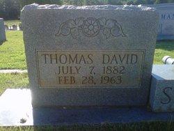 Thomas David Spates