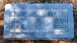 Linnie Jean Boyers