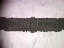 James Richard Watkins