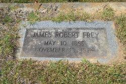 James Robert Frey