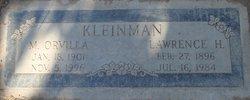 Lawrence Henry Kleinman