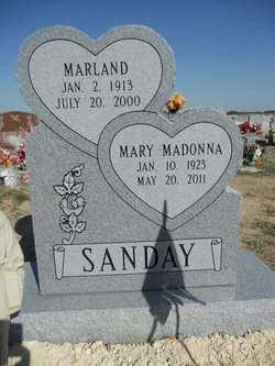 Marland Sanday