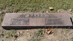Silas Linix Baker