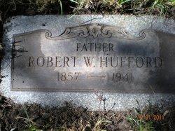Robert Wilson Hufford