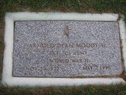 Arnold Dean Moody, Sr