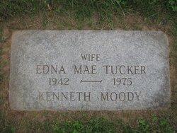Edna <i>Tucker</i> Moody