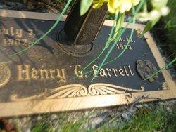 Henry G Farrell