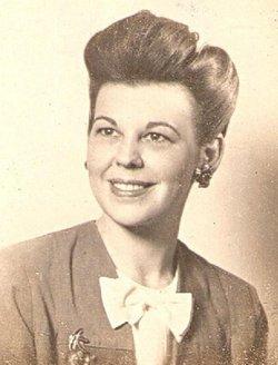 Joyce Imogene Jeanne <i>Massey</i> Packard