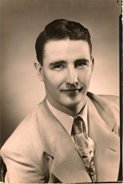 William Richard Bill Cook, Jr