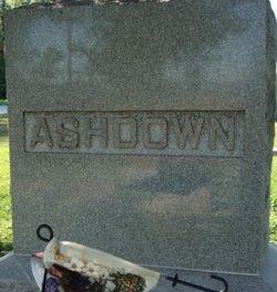 Henry M Ashdown