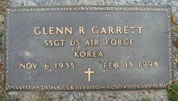 Glenn R Garrett