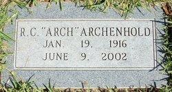 R C Archenhold