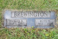 Thomas Ralph Brewington