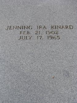Jenning Ira Kinard
