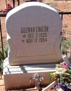 Guzman Chacon