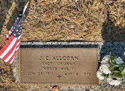 J C Allcorn
