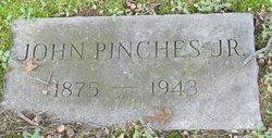 John Pinches, Jr