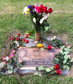 Deanna Danielle Davis