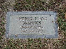 Andrew Lloyd Brannen