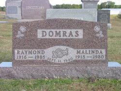 Raymond A. Domras