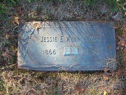 Jessie E. Abercrombie