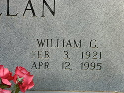 William G. McMillan